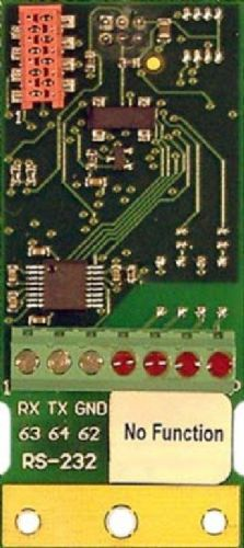 Supercal 531 RS232 Module